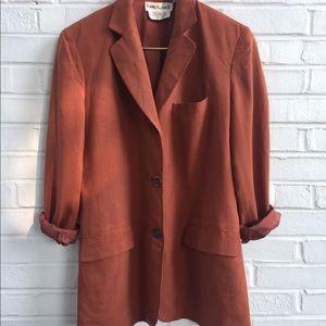 vintage ▪️coats/outerwear